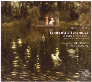 Sonate 1 & Suite op.16