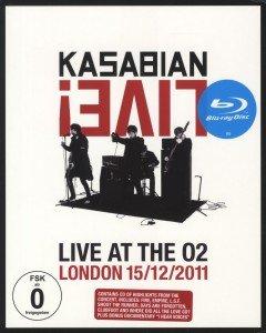 Live At The O2