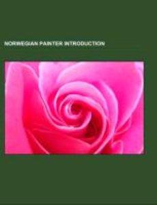 Norwegian painter Introduction