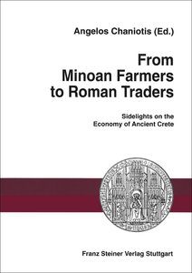 From Minoan Farmers to Roman Traders