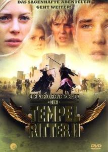 Der verlorene Schatz der Tempelritter 2