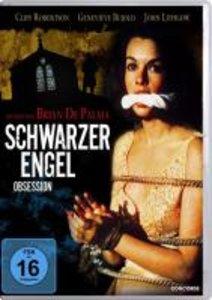 Schwarzer Engel-Obsession (DVD)
