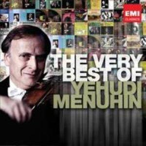 Menuhin, Y: The Very Best Of Yehudi Menuhin
