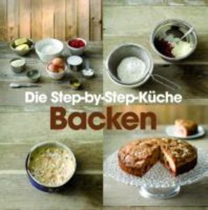 Step-by-Step: Backen