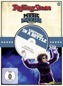 Lightning in a Bottle / Rolling Stone Music Movies Collection