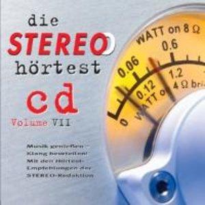 Stereo Hörtest Vol.7