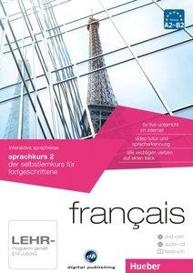 interaktive sprachreise sprachkurs 2 français