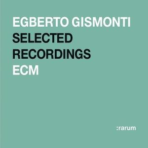 ECM Rarum 11/Selected Recordings