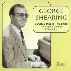 George Meets The Lion: Quintet