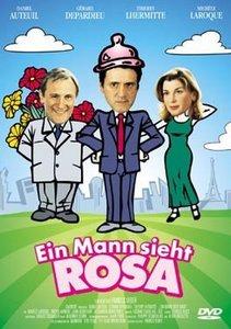 Ein Mann Sieht Rosa/DVD