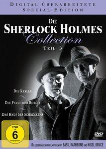 Die Sherlock Holmes Collection