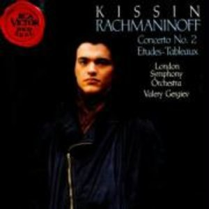 Rachmaninoff: Klavierkonzerte 2 & 6