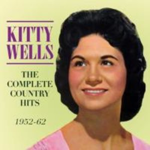 The Complete Country Hits 1952-62