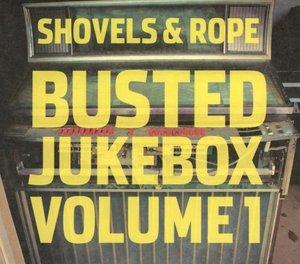 Busted Jukebox Vol.1