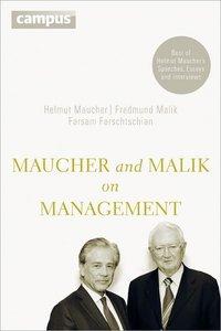 Maucher and Malik on Management