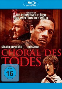Choral des Todes Blue-Ray