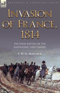 Invasion of France, 1814