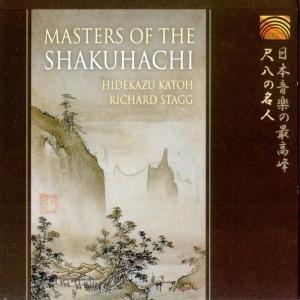 Masters Of Shakuhatchi