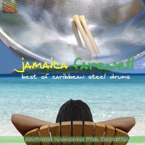 Jamaica Farewell-Best Of Caribbean Steelsdrums