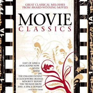 Movie Classics-The Most Beautiful Classical Melodi
