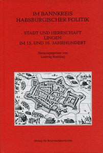 Im Bannkreis habsburgischer Politik