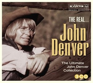 The Real...John Denver