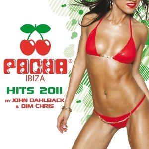 Pacha Ibiza-Hits 2011