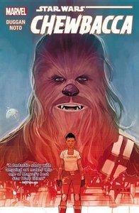 Star Wars: Chewbacca