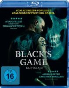 Blacks Game - Kaltes Land