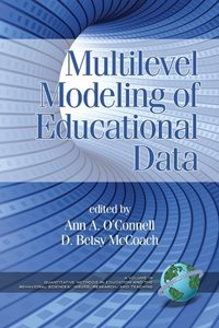 Multilevel Modeling of Educational Data (PB)