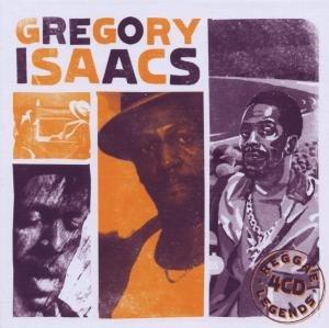 Reggae Legends (Box Set)