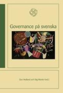 Governance pa svenska