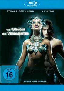 Die Königin der Verdammten - Herrin aller Vampire