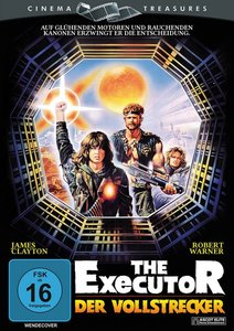 The Executor-Der Vollstrecker-Cinema Treasures