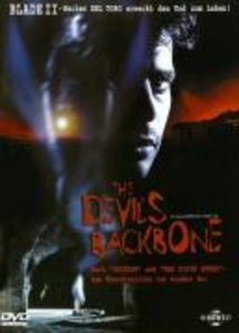 The Devils Backbone