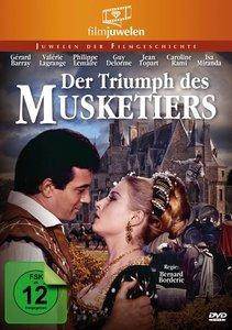 Der Triumph des Musketiers-m
