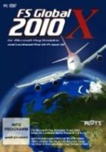 Flight Simulator X - FS Global 2010