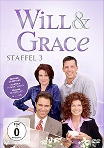 Will & Grace - Staffel 3