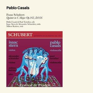 Quintett In C-Dur op.163,D.956