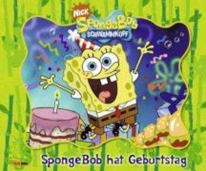 SpongeBob Schwammkopf 08