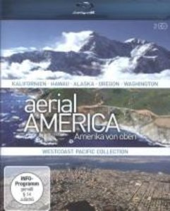 Aerial America - Amerika von oben: Westcoast Pacific Collection