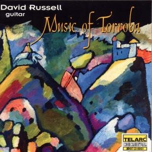 Music Of Frederico Torraba