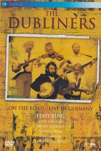 On The Road: Live In Germany (DVD)