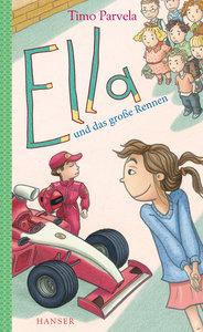 Ella und das große Rennen