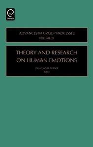 Theory Res Human Emot Agp21h