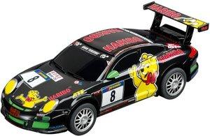 Carrera 61288 - Go!!! Porsche GT3 Haribo Racing