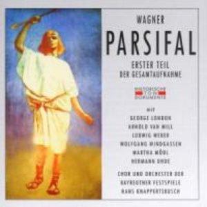 Parsifal (Erster Teil)