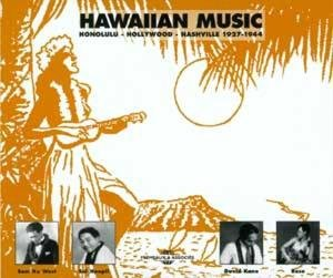 HAWAIIAN MUSIC Honolulu/Hollywood/Nashville
