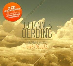 Für immer ab jetzt - Live und Deluxe