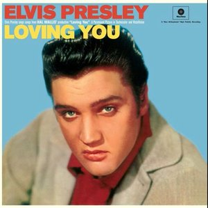 Loving You+2 Bonus Tracks (Limited 180g Vinyl)